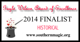 Gayle Wilson Award of Excellence