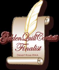 Golden Quill 2014 Finalist