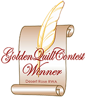Golden Quill Contest Winner